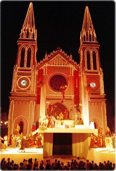 Estados  do Brasil Church