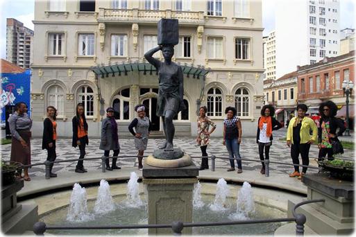 Cultura Negra em Curitiba Paraná fc8d56a3ed3