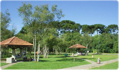 Parque Kumoiestu Oeste/Kumo Area-lazer