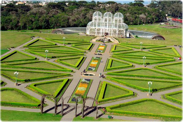 Image result for curitiba botanico